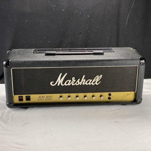 1983 Marshall - JCM 800 - Super Bass - 1992 - ID 1722