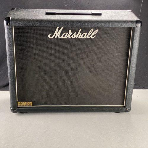 1983 Marshall - JCM 800 - 2x12 Cabinet - ID 1748