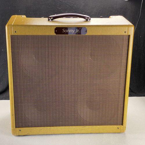 2008 Sonny Jr. - Harp Amp - 410